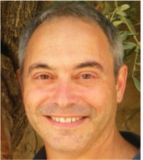 Baruch Sterman
